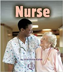 Nurse: Work People Do (First Step)