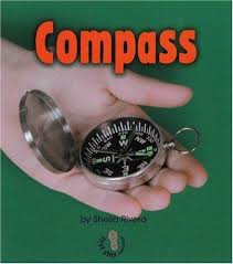 Compass: Simple Tools (First Step)