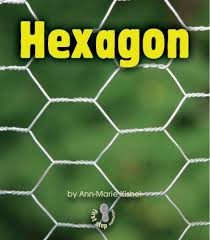 Hexagon: Shapes (First Step)