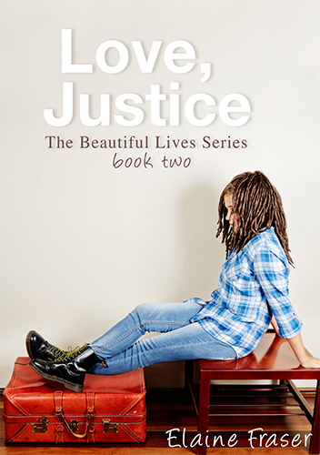 Love, Justice: Beautiful Lives # 2