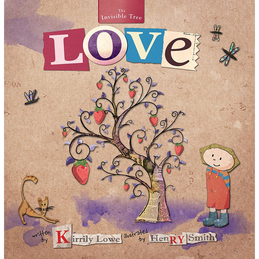 Love: The Invisible Tree