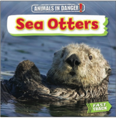 Sea Otters: Animals in Danger
