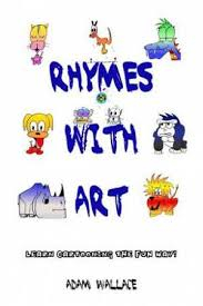 Rhymes with Art: Learn Cartooning the Fun Way