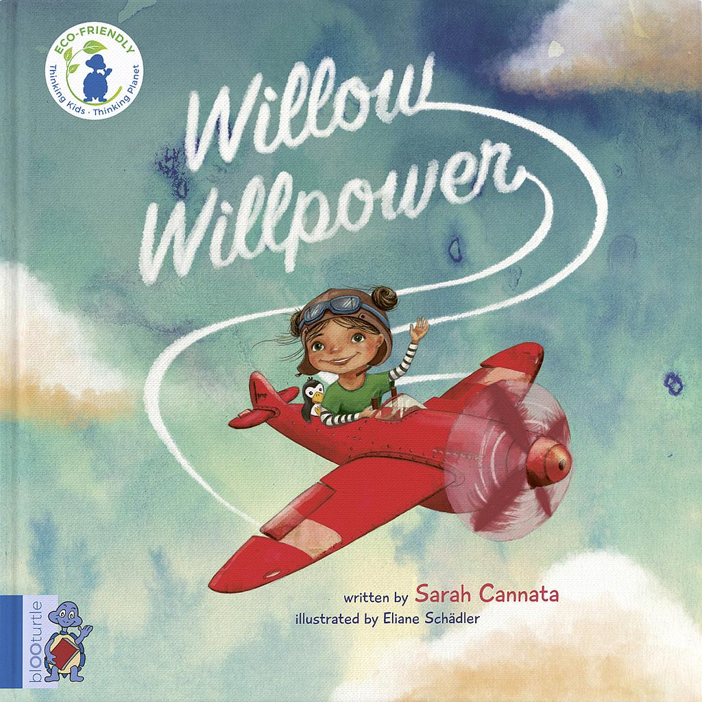 Willow Willpower