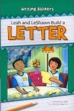 Leah and LeShawn Build a Letter (Writing Builders)