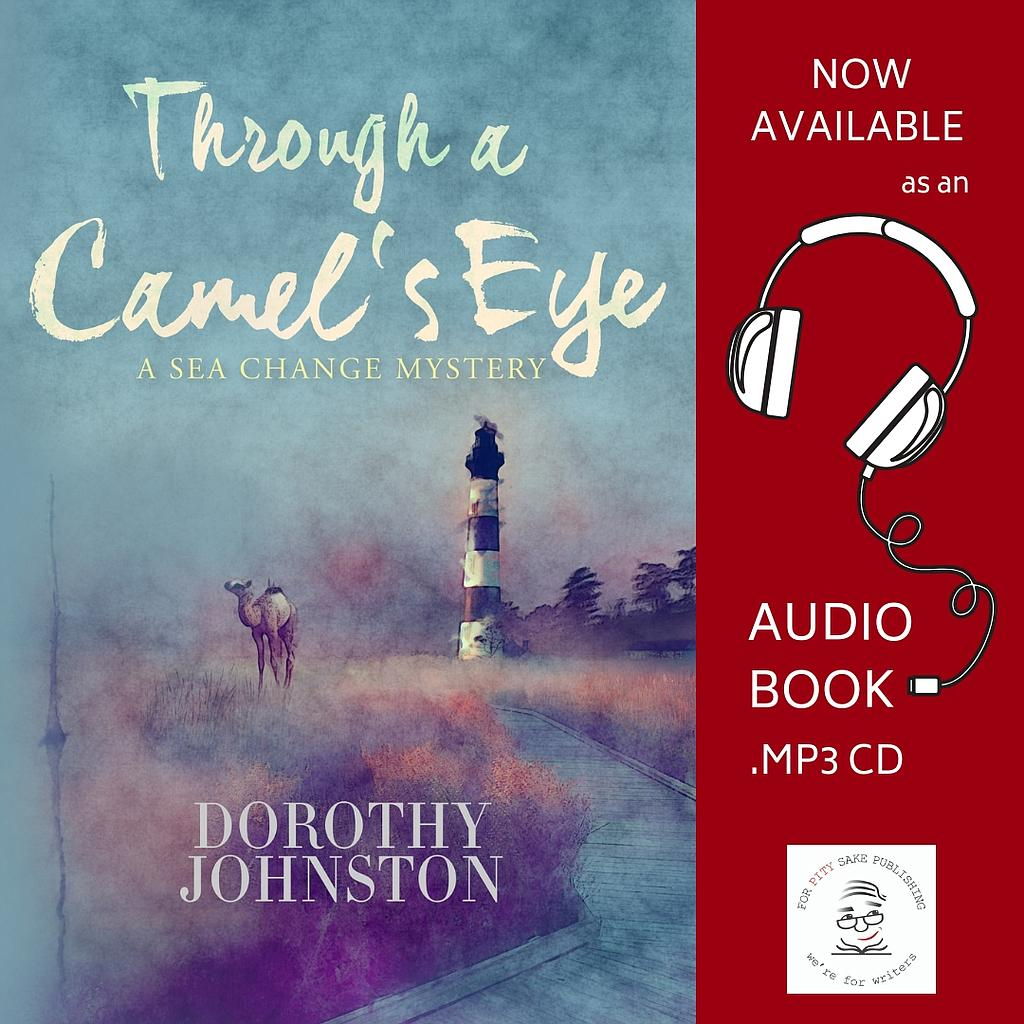 Through a Camel's Eye Audio Book