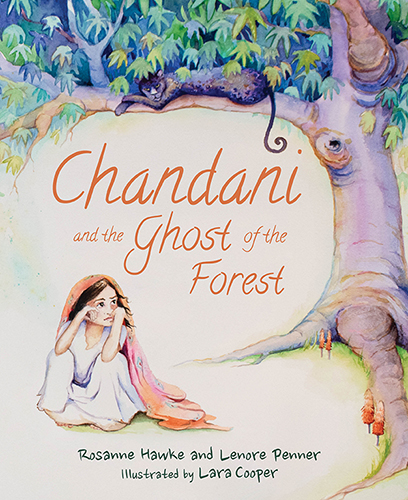 Chandani and the Ghost of the Forest