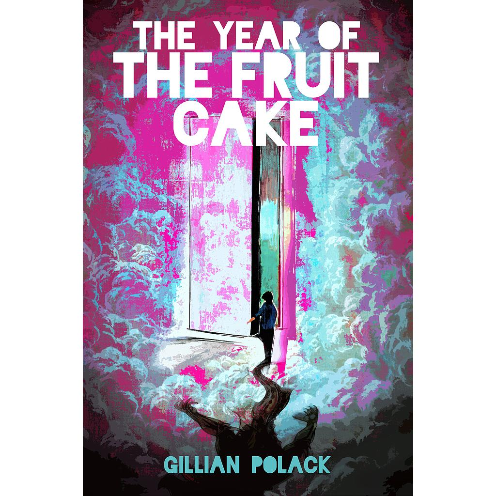 The Year of the Fruit Cake