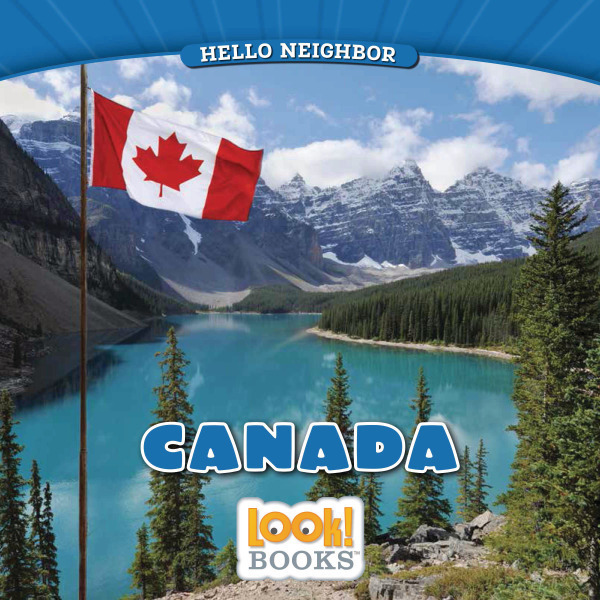 Hello Neighbor (LOOK! Books ) - Canada