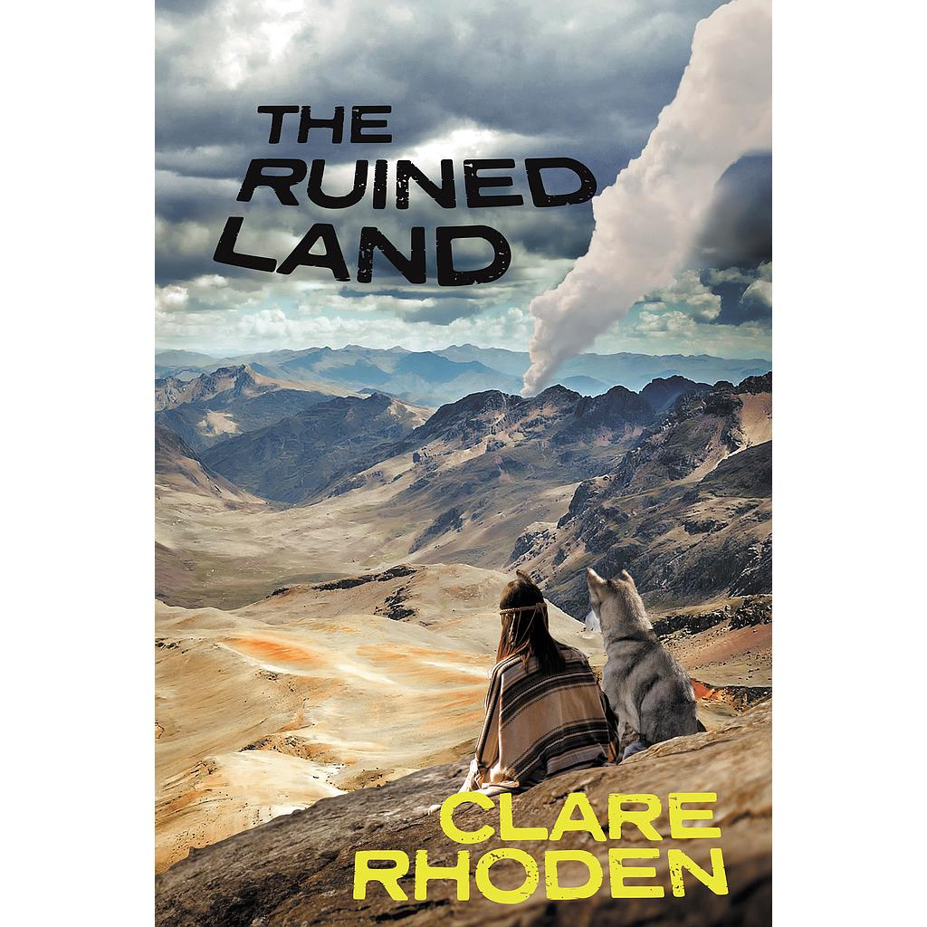 The Ruined Land (The Chronicles of The Pale #3)