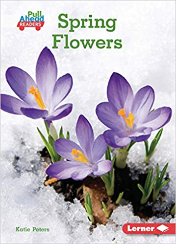 Seasons All Around Me (Pull Ahead Readers — Nonfiction): Spring Flowers