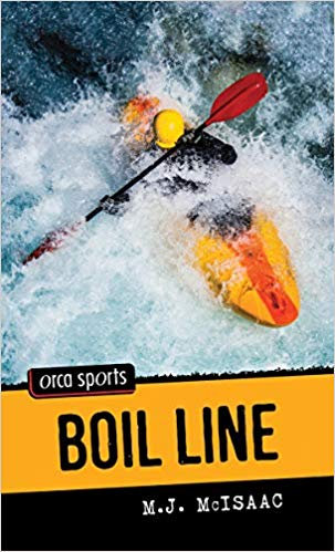 Boil Line (Orca Sports)