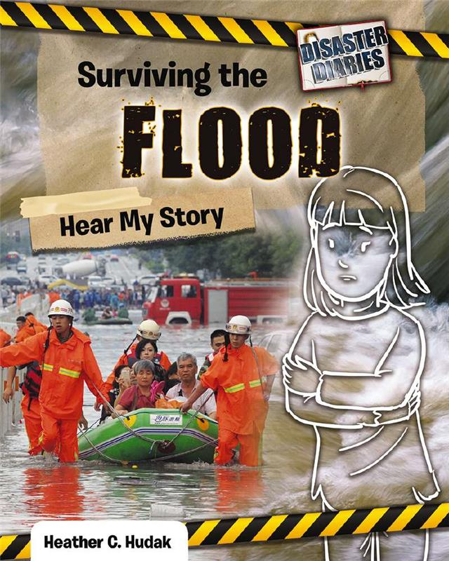Disaster Diaries: Surviving the Flood: Hear My Story