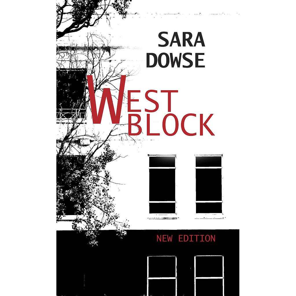 West Block - New Edition